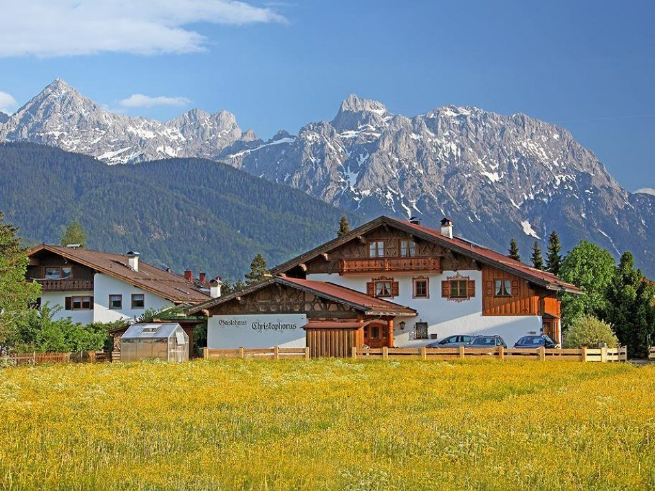 Haus Sommer Nord