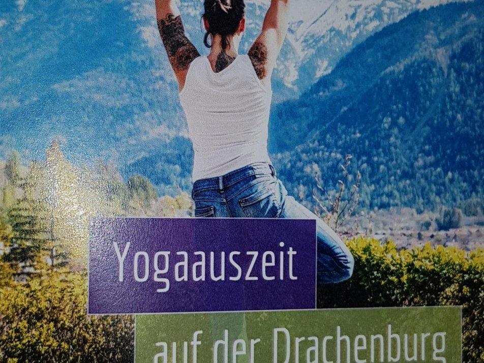 Drachenburg Yoga