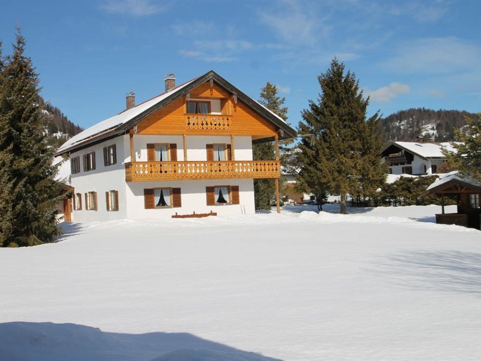Winter Landhaus Mira