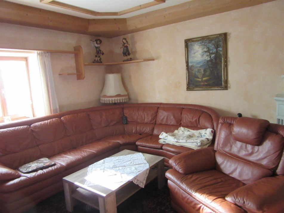 4 Bergkristall WoZi mit Couch