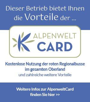 AlpenweltCard